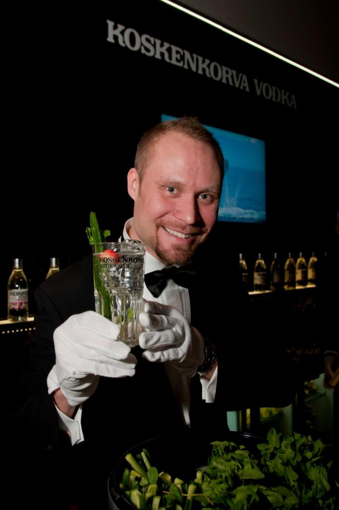 Nobel NightCap 2011 – Tähtihetki