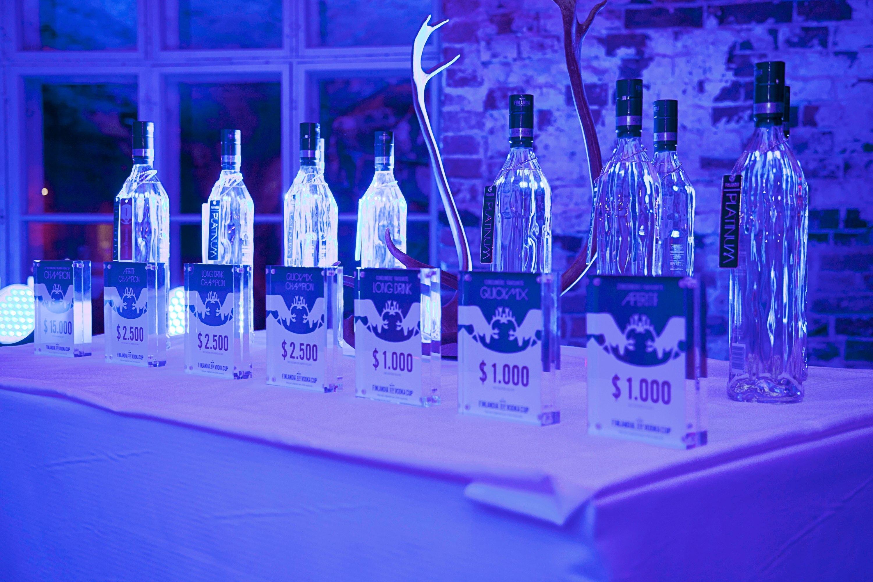XIV International Finlandia Vodka Cup Finals