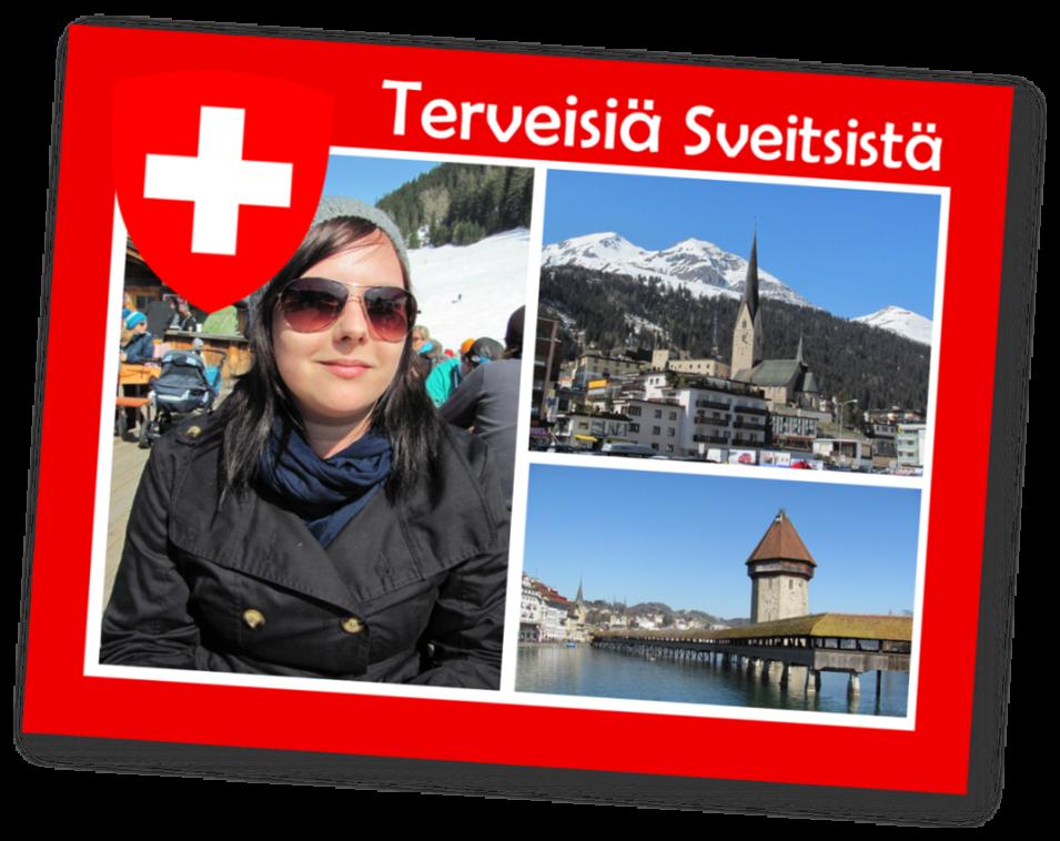 Terveiset Sveitsistä