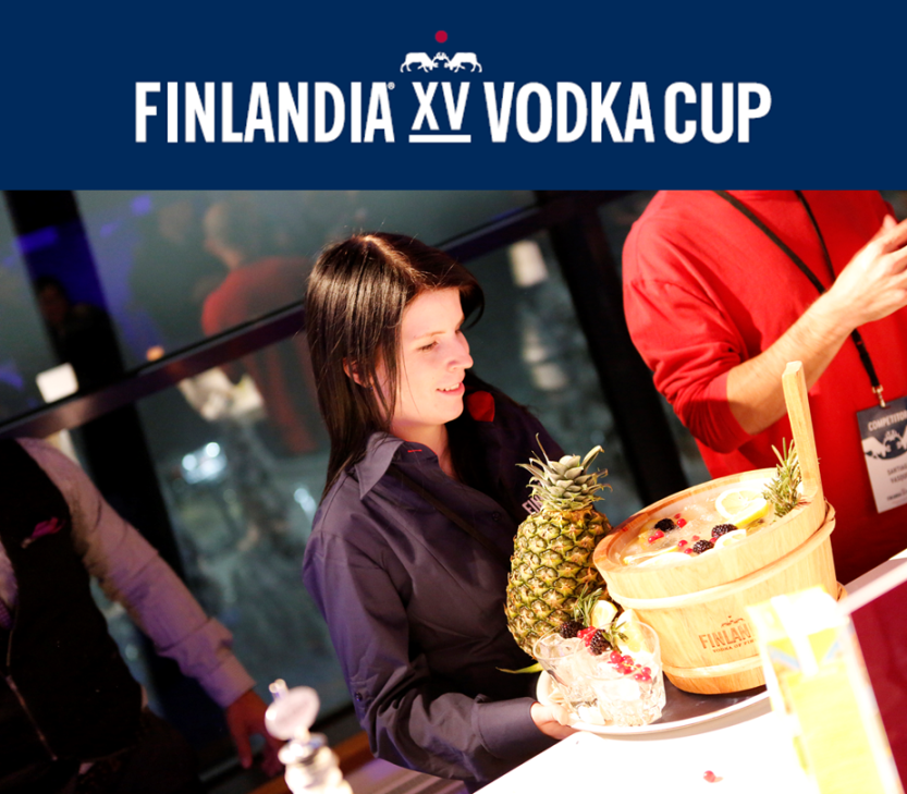 Finlandia XV Vodka Cup – Day 1