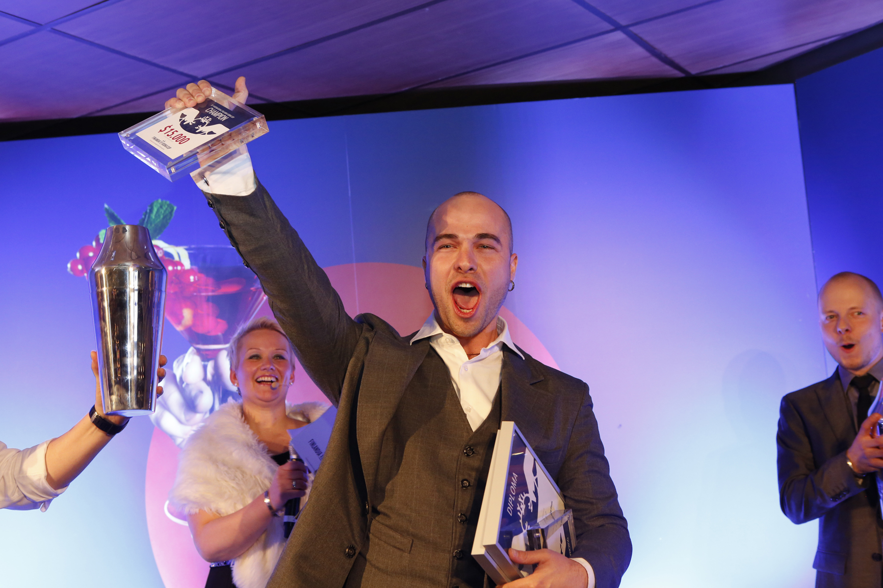 Finlandia XV Vodka Cup – And the winner is…