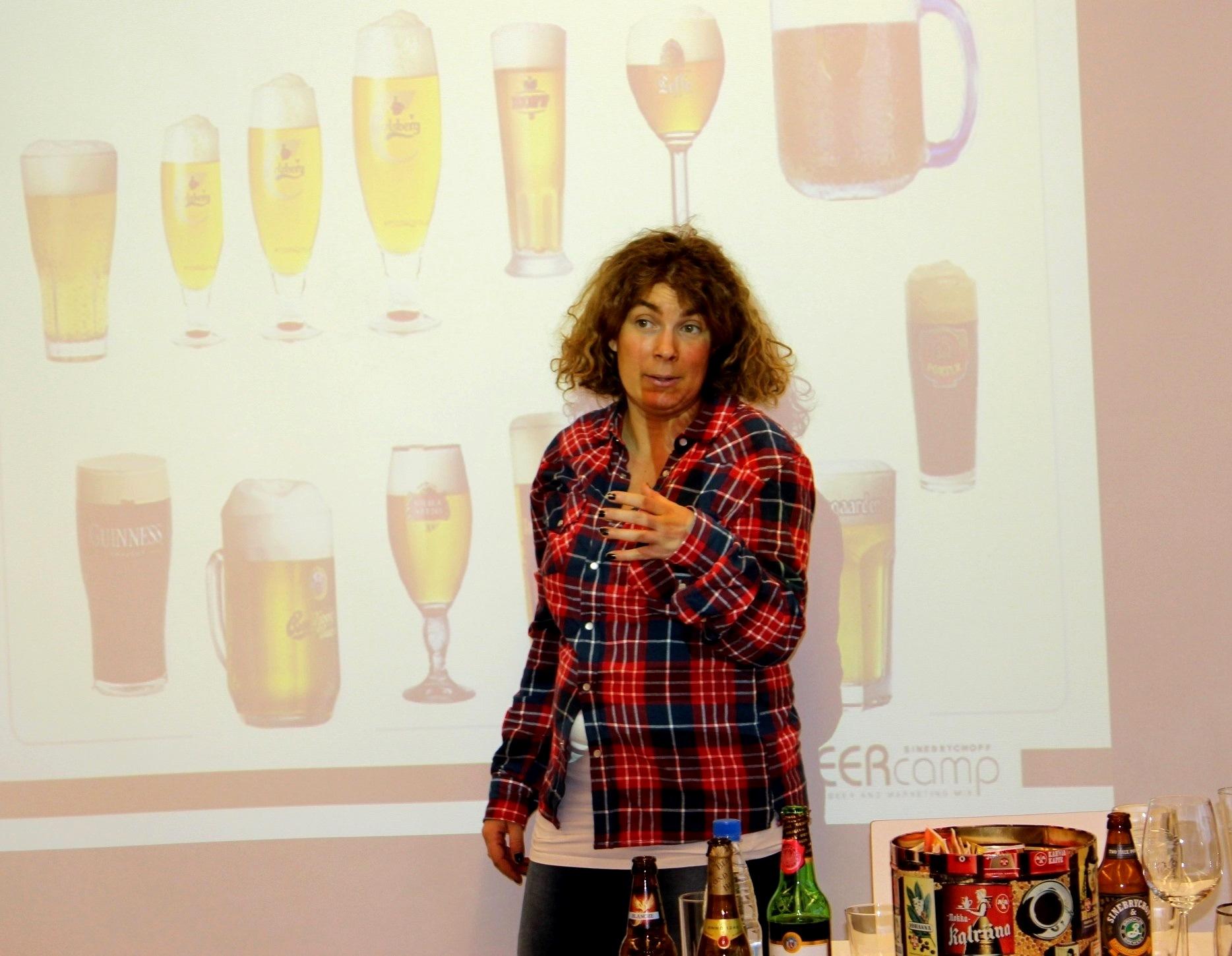alkoholista lihakset – hiilidioksidista henki